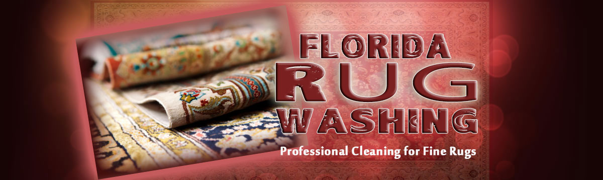 Florida Rug Cleaning